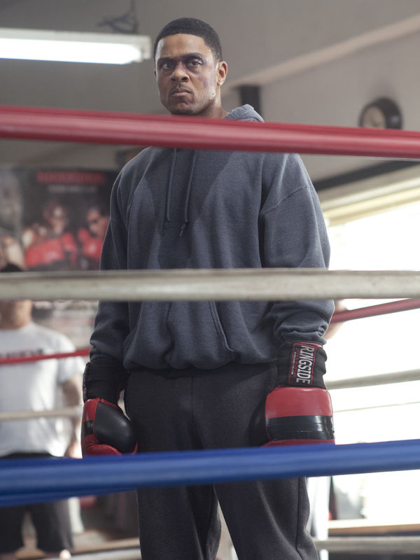 Pooch Hall as Daryll in Ray Donovan (Season 2, Episode 2). - Photo:  Suzanne Tenner/SHOWTIME - Photo ID:  RayDonovan_202_0717.R