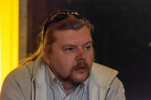 erendai Károly főszervező Fotó: Juhász Melinda