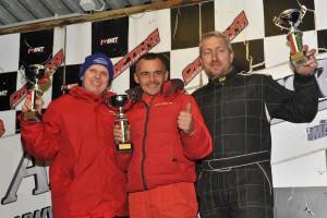 Interjú Tóth Attila rallycross versenyzővel