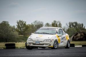 Interjú Kovács Sanyi autóversenyzővel