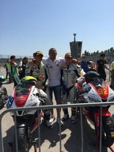 Magyar csapattal bővül a Supersport világbajnokság mezőnye