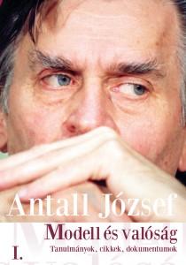 Antall Jozsef_Modell I_front