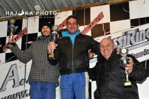 Interjú Zentai Sándor rallycross versenyzővel