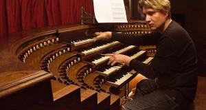 Varnus Xaver ünnepi orgonahangversenye a POSzT 15. évfordulóján június 6, 20 óra, Kodály Központ