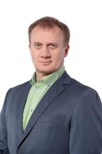 Varju László, az ellenzéki párt alelnöke