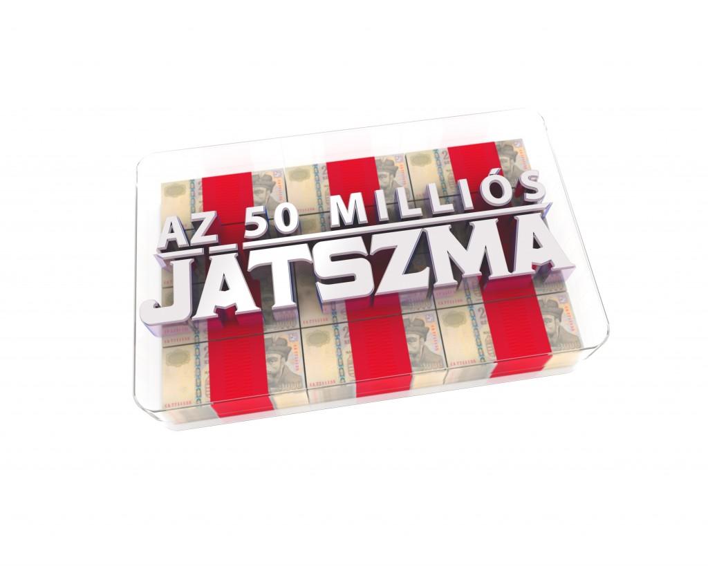 50 millos jatszma