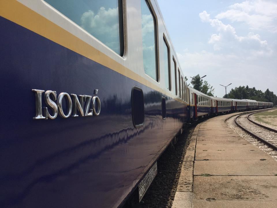 Isonzo_Expressz
