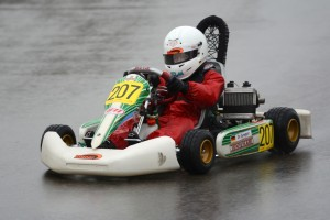 Gokart  BW Cup, Rhein-Main Cup  Daniel Gregor – Tony Kart