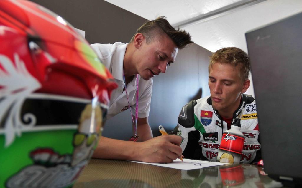 2015-Gyutai Adrián-Moto3 vb-futam-Misano-időmérő3