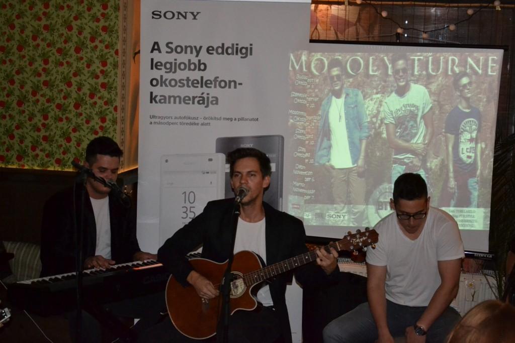 A fiatal zenészek jótékonysági koncertsorozattal segítenek a rászorulókon