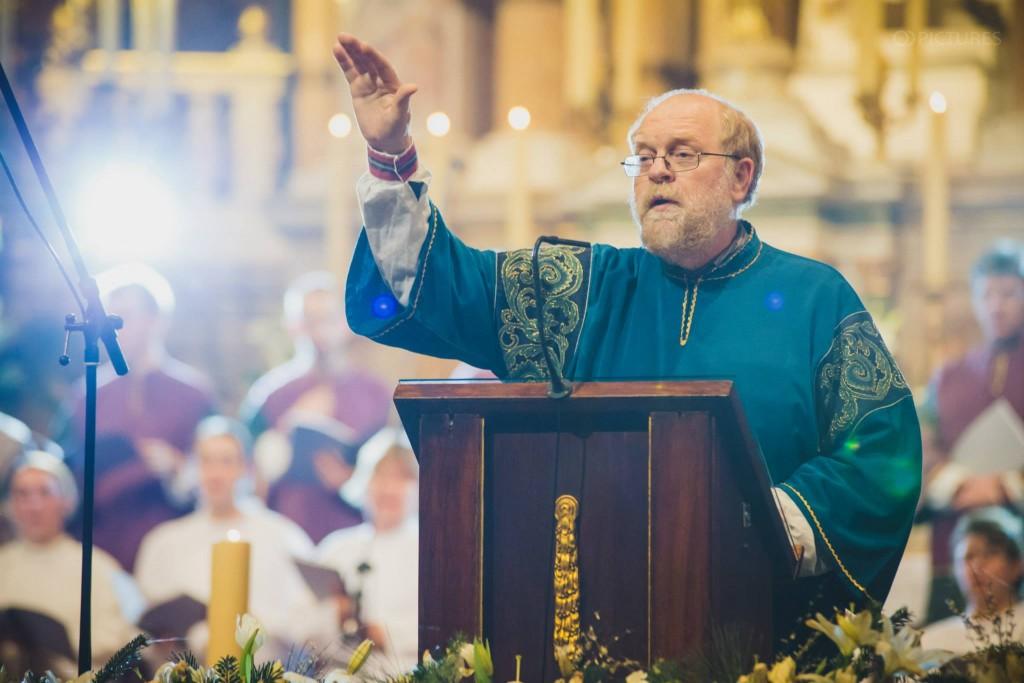 Bubnó Tamás_Szent István Bazilikában