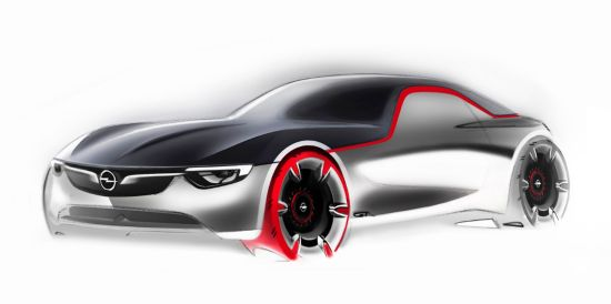 """◾GT Concept világpremier ◾Bemutatkozik az új Mokka X ◾Opel Astra a 2016-os """"Év Autója"""" ◾Több mint százezer Astra és Astra Sports Tourer megrendelés   ◾Rajtvonalon az új Astra TCR"""