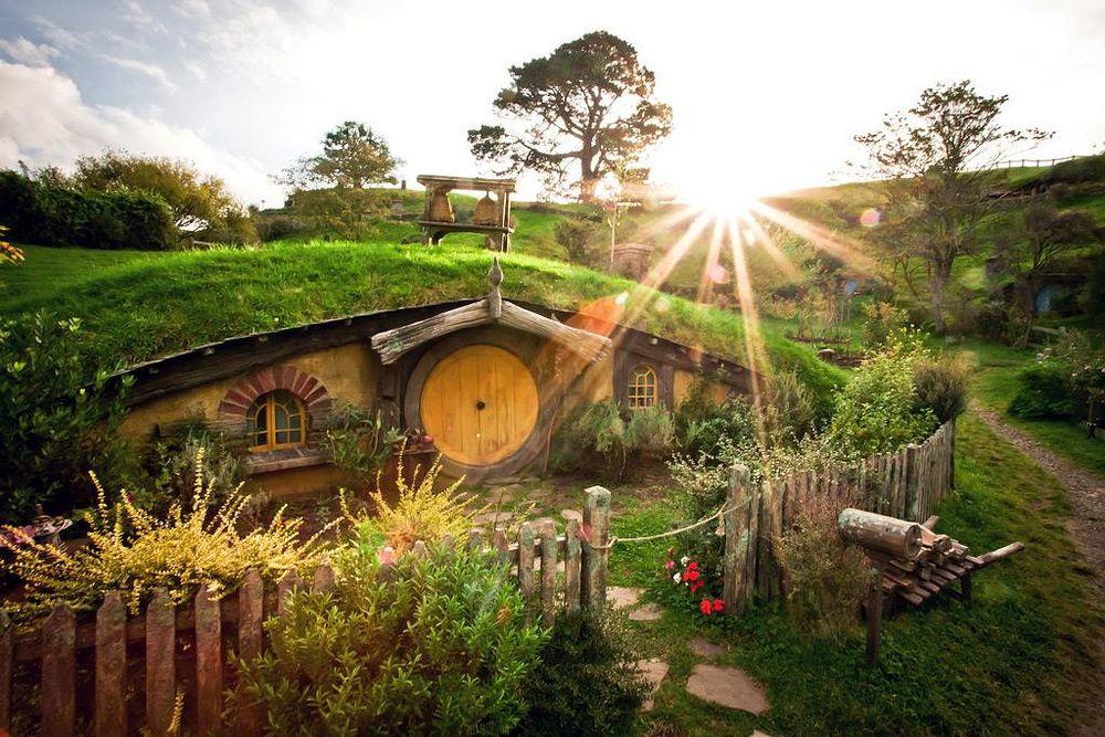 Hobbit_ÚjZéland