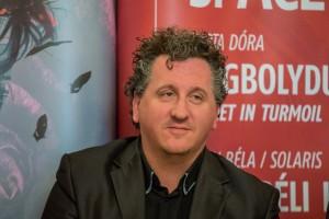 Ókovács Szilveszter, a Magyar Állami Operaház igazgatója Fotó: Juhász Melinda/amdala.hu