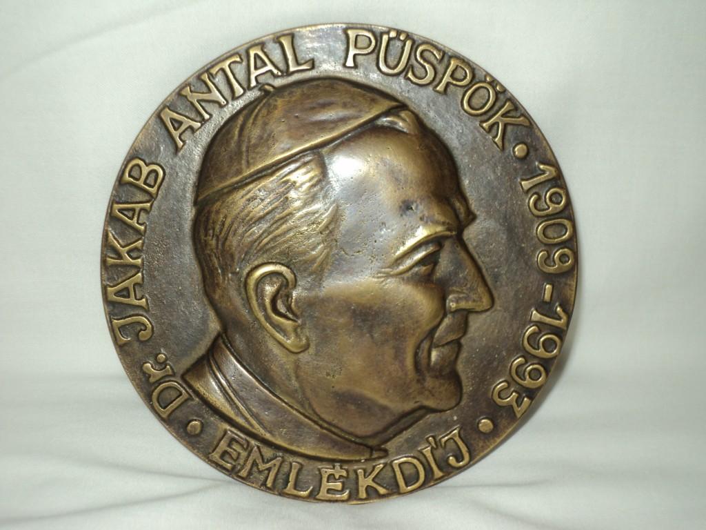 Jakab Antal díj
