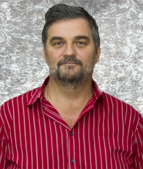 Székely Sándor, a TESZ elnöke