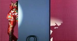 László Boldizsár János szerepében Varga Judit Szerelem című operájának próbáján a Magyar Állami Operaházban 2016. október 19-én. A Déri Tibor novellái, valamint Makk Károly és Bacsó Péter azonos című filmjének forgatókönyve alapján írt darabot október 21-én mutatják be a finn Vilppu Kiljunen rendezésében. Az Opera ősbemutatókkal, koncertekkel, hangversenyekkel és kiállításokkal emlékezik meg az 1956-os forradalom 60. évfordulójára. MTI Fotó: Máthé Zoltán