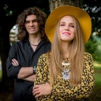 Dóka Attila és Winkler Flóra koncertje 2016. december 18. vasárnap 13 óra Városháza park - Üvegház