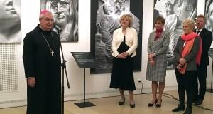 Maria de Faykod kiállítás