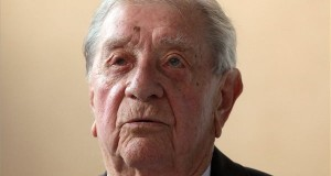 Életének 92. évében szerdán elhunyt Makk Károly Kossuth-díjas filmrendező, a magyar mozgókép mestere, a nemzet művésze. A felvétel 2016. szeptember 17-én készült a 13. Jameson CineFest Miskolci Nemzetközi Filmfesztiválon. MTI Fotó: Vajda János