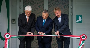 Szalay, Orbán, Béres