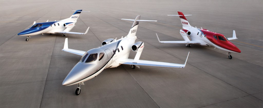 Honda Aircraft Company Expands HondaJet Sales to China, Hong Kong and Macau