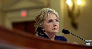 Hillary Rodham Clinton Testimony on Benghazi