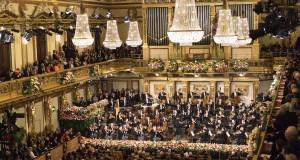 Bécs, Újévi Konzert1
