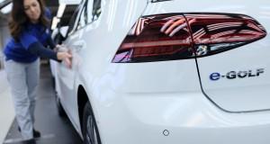 Neuer Produktionsrekord: Volkswagen fertigt mehr als sechs Millionen Fahrzeuge innerhalb eines Jahres