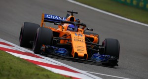 F1 - CHINA GRAND PRIX 2018