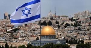 Izrael zaszlo