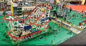 LEGO vidámpark terepasztal2