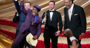 CHARLIE WACHTEL, SPIKE LEE, DAVID RABINOWITZ, KEVIN WILLMOTT