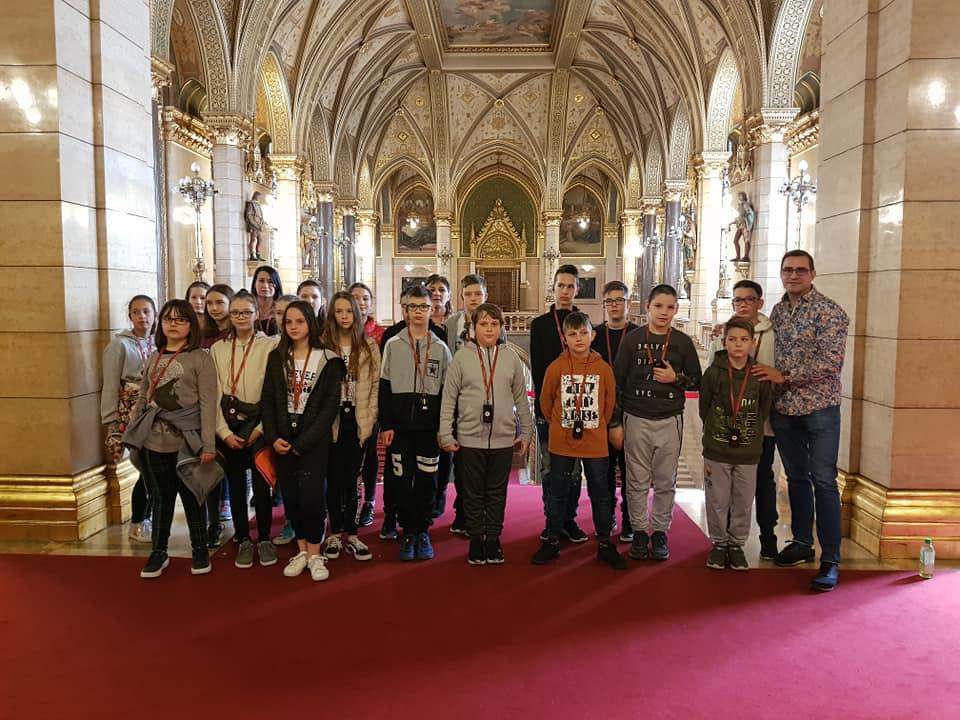 Kulturális Kirándulás a Fővárosban