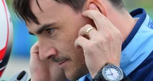 Michelisz Norbert, a BRC Hyundai N Squadra Corse csapat pilótája