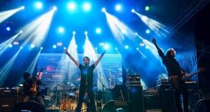 Piramis koncert foto