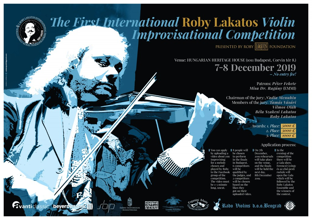 Roby Lakatos_Competition