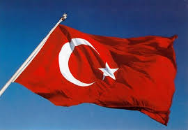 Török-zászló