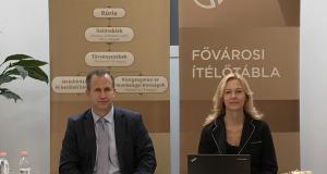 Dr. Ujvári Ákos és Dr Salamon Emma FÍT