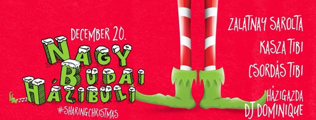 Jótékonyság és karácsonyi hangulat a Nagy Budai Házibuliban2