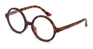 teknőspáncél keretes szemüveg