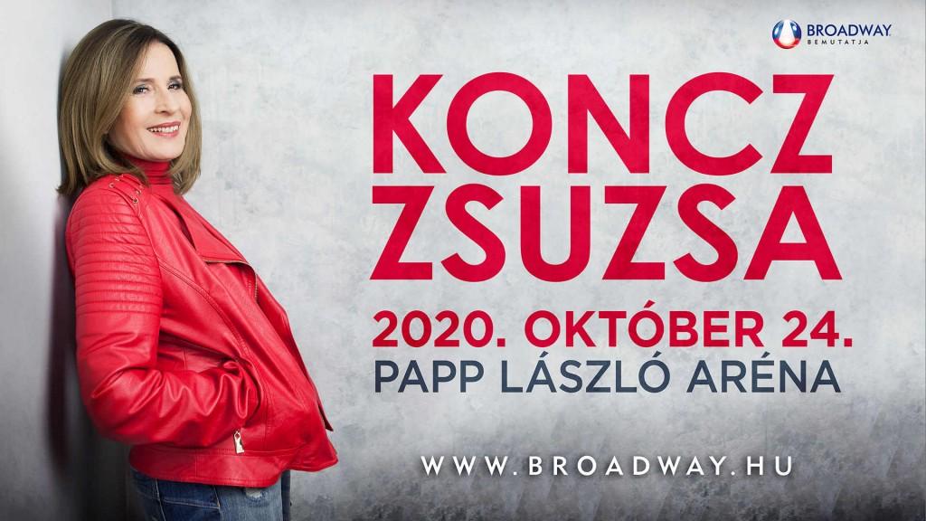 KonczZusza_plakat