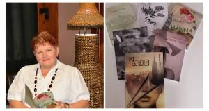 Fantasztikus regényekkel varázsolja el olvasóit Orbán Erika