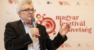 Márta István Fesztivál Szövetség konferencia 2020