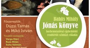 Dúzsi babits jónás plakát (002)