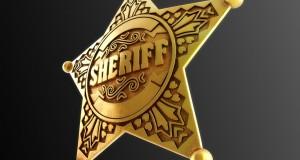 seriff csillag