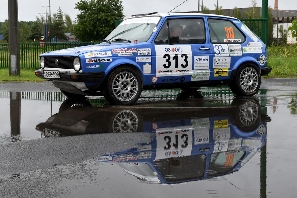 Salgó Rally 202011