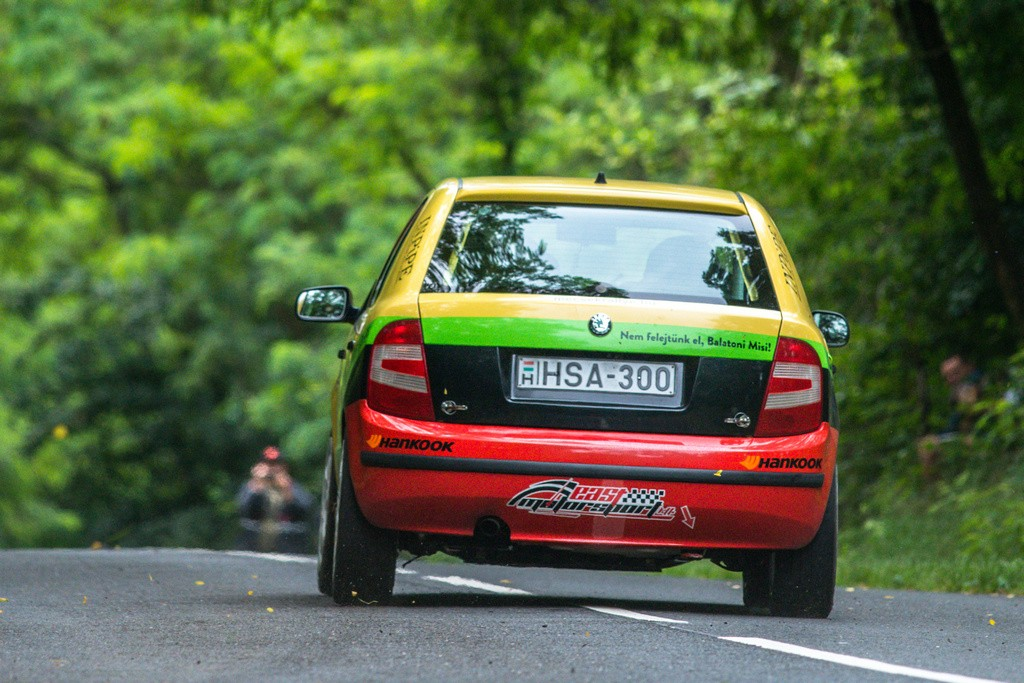 Salgó Rally 202029