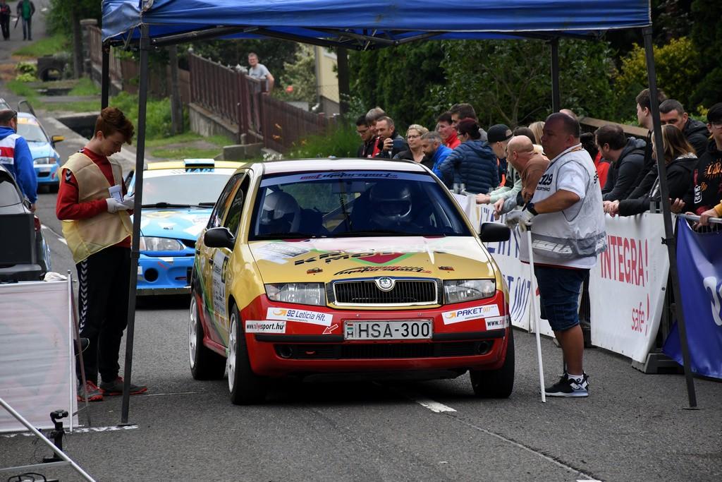 Salgó Rally 202039