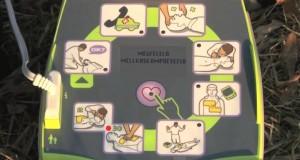 Életmentés - defibrillátor8